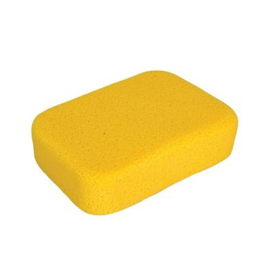 Sponge /  You will need this to wipe the excess grout from your tile. You will also need a bucket of water with this.