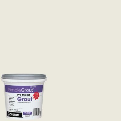 Ready Mixed Grout