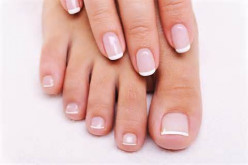 Do you do your own manicures and pedicures or have it done?