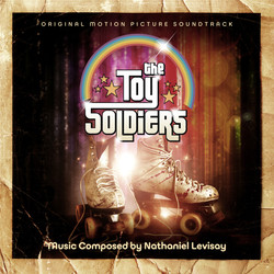 Cover of The Toy Soldiers Soundtrack now available on Howlin' Wolf Records