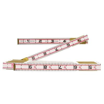 Folding Ruler /  You will need this to measure for your tile.