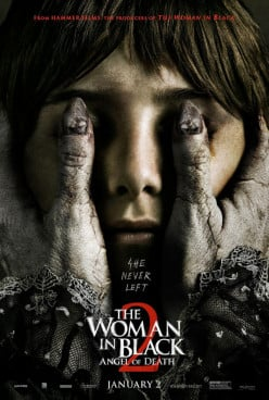 New Review: The Woman in Black 2: Angel of Death (2015)
