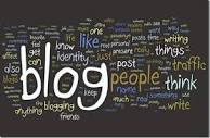 ways to be inspired to blog