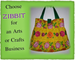 Zibbet: A Great Choice for an Artist's or Craftperson's Business