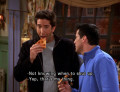 "The Greatest Jerk on ""Friends"" - Top TV Comedy"