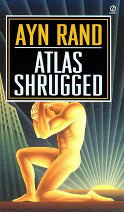 Atlas Shrugged: The Book That Spawned a Cult