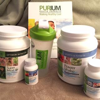 Purium superfoods are organic, non-GMO, easy and convenient.