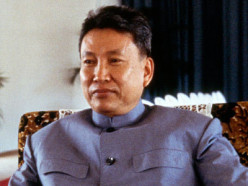The Most Terrible Villains of the Past One Hundred Years: Part 4 of 5 - Pol Pot