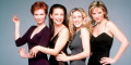 SATC; The TV Series and Movies