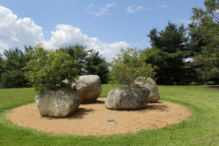 The Garden Of Stones, The Jewish Heritage Museum And Their Significance