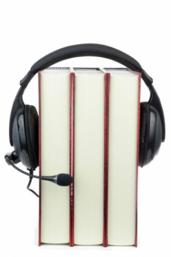 Making Your Book Available In Audio Format
