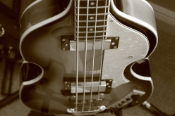 Bass Guitar Tuning Guide