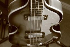 Bass Guitar Tuning Guide