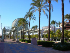 On April 20, 1992 the World's Fair, EXPO 92, opened in Seville, Spain. Have you