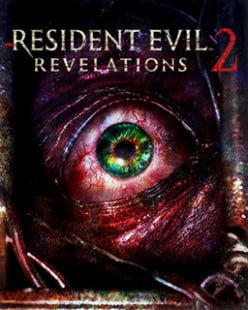 Resident Evil: Revelations 2 - Review