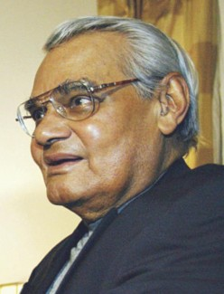 The Journey Of Atal Bihari Vajpayee From British India To Bharat Ratna : The Political Timeline Of A True Legend!