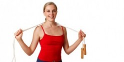 How to be fit and healthy and can loose weight.
