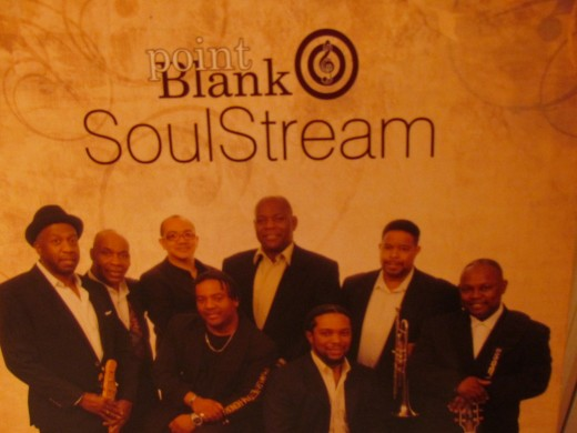 Get your copy of Point Blank's CD by going to their facebook page or website.