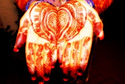 Henna/ Bridal Mendhi 101