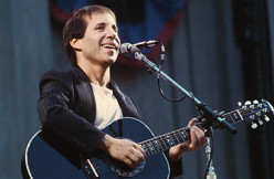 In Search Of America: A Tribute To The Songwriting Genius of Paul Simon