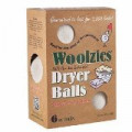 Simple Power Saver for Your Dryer:  Wool Dryer Balls