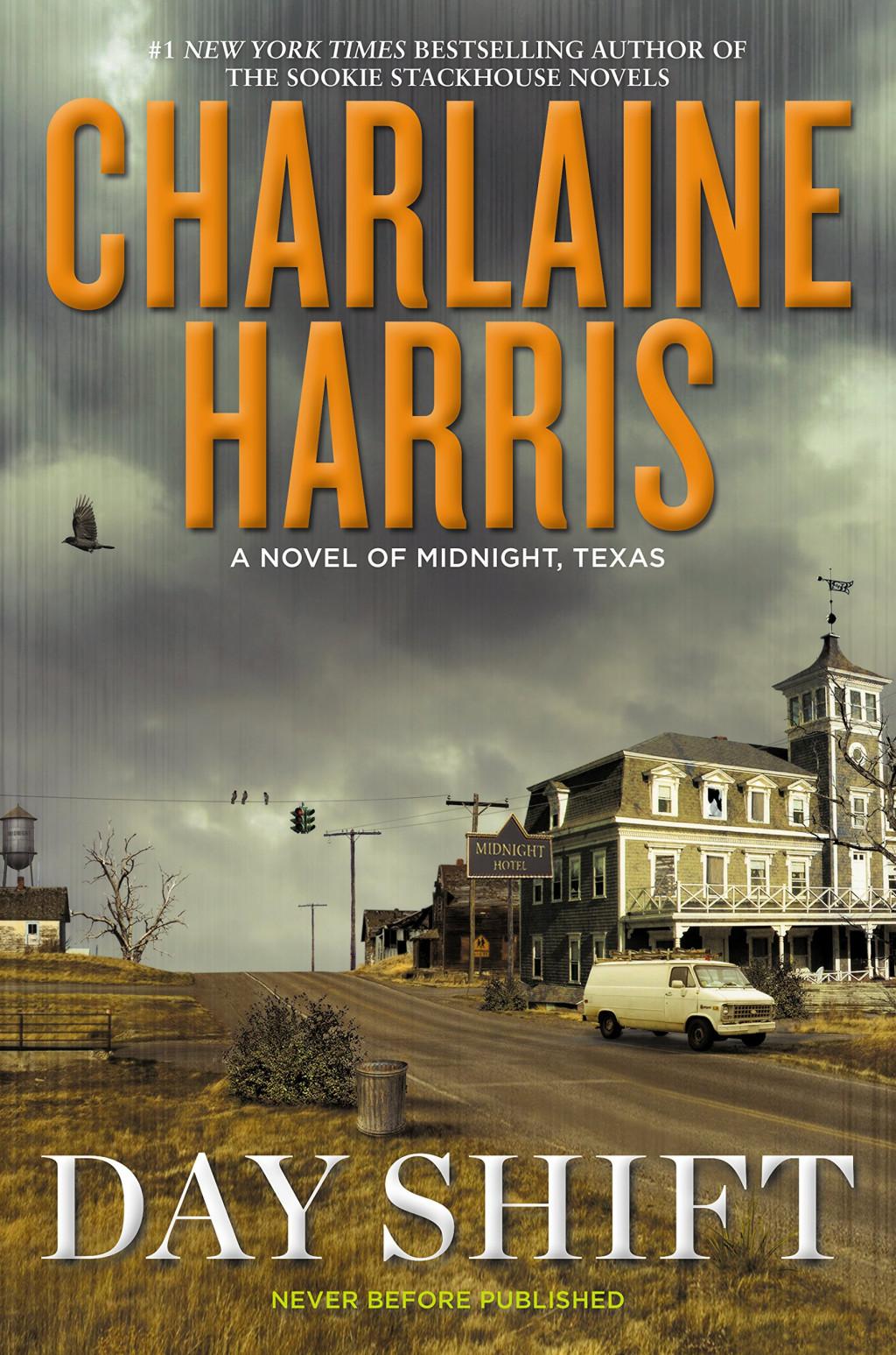 day shift charlaine harris pdf