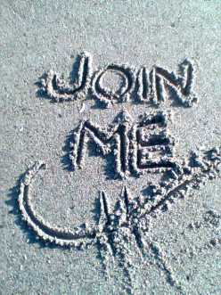 Join me... You won't be sorry!