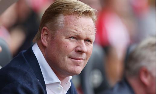 Ronald Koeman has continued the extraordinary rise of Southampton Football Club