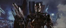 skeletal T-800