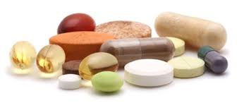 Remember that supplements are exactly that,used in addition to a healthy diet