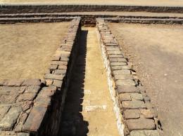 Sewage trench (Phipps v Rochester)