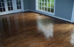 How to Lay Laminate Floors