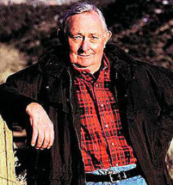 Tony Hillerman - Navajo Mysteries