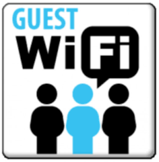 It is very easy to manage Guest WiFi with the Dir-880L