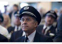 Airline pilots are pro's.