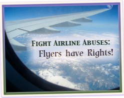 Help Flyers Fight Abuses: FlyersRights.org