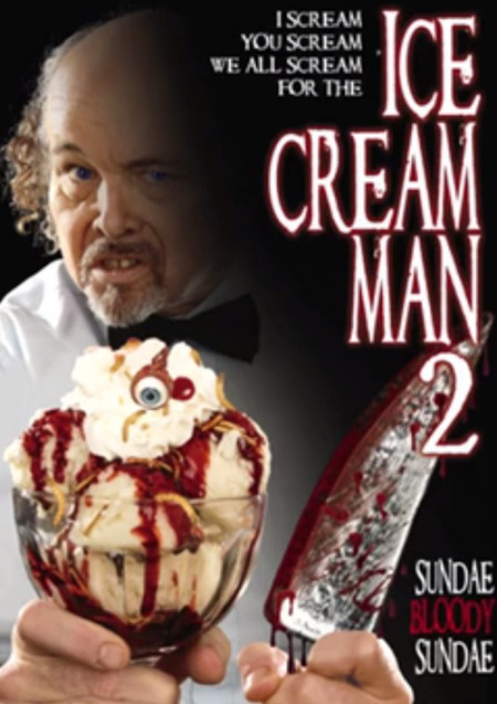 """Ice Cream Man 2,"" we hardly knew ye."