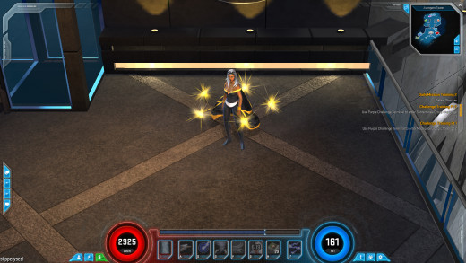 """Marvel Heroes"" has drastically increased in quality and enjoyability since its release."