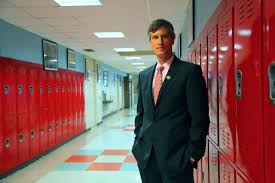 Dr. Sean Feeney, Wheatley School.