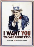 Post-Traumatic Stress Disorder: A Serious Mental Health Condition