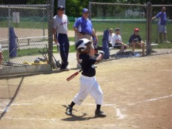 How to Teach Kids the Simple Basics of Hitting a Baseball