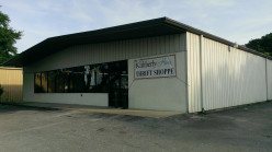 Thrift Stores in Pinellas County Florida - A must see if your in the Tampa Area.
