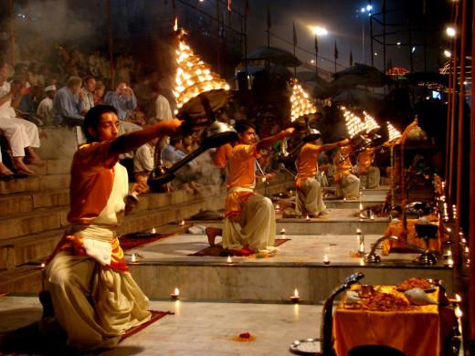 Kashi 2 : Gangaarti