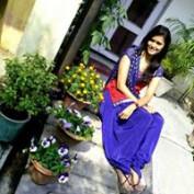 zeenat rasool profile image