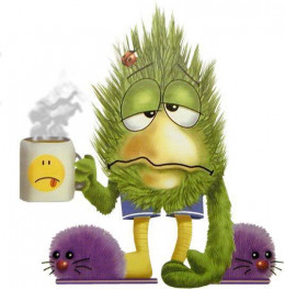 coffee makes me feel sick whereas for most it helps them....