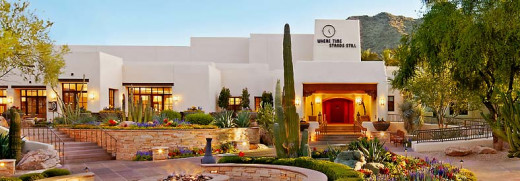 JW Marriott Scottsdale Camelback Inn