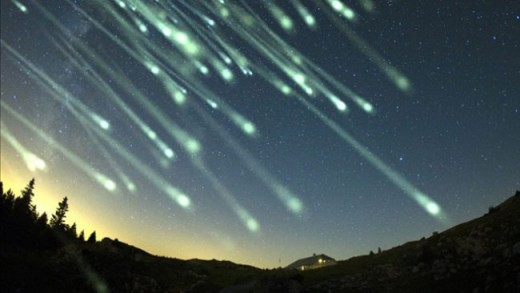 This meteor shower will add insult to injury.