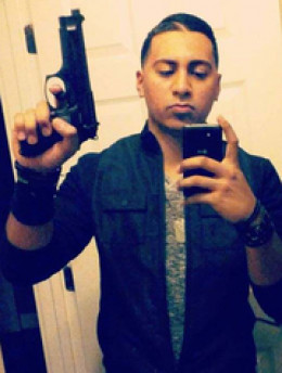 Norberto Chavez IV (Roby Cannon Chavez)