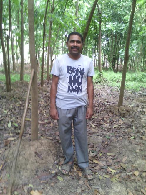 Satya Dash