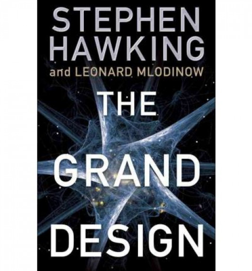 The Grand Design, book co-authored with U.S. physicist Leonard Mlodinow, Stephen Hawking talks about how the world could have begun, it says that the world could have created itself, so there is no need for God to create it.